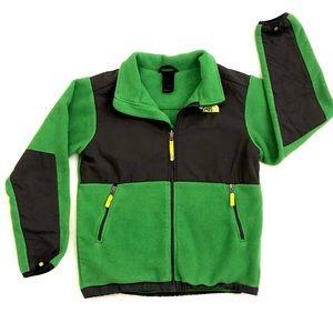 North Face Boys Denali Jacket Lg (14/16)